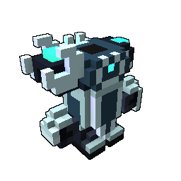 Moonfire Mystic - Collection - Trove