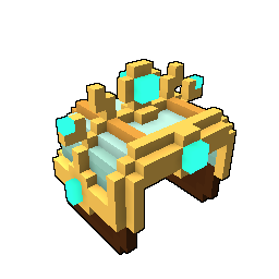 Image result for crystal hat trove