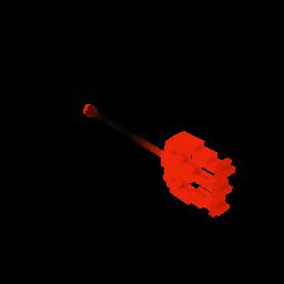Devilish pitchfork spear weapon style trove posted on devilish pitchfork malvernweather Gallery