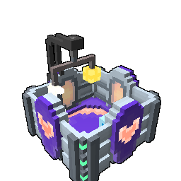 Crafting Trove