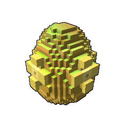 trove do all dragons have a golden egg