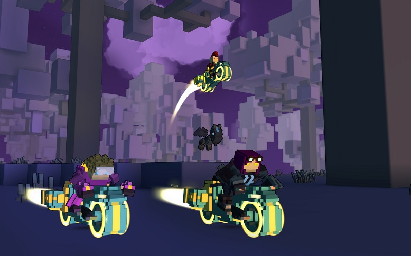 Game Changes for Returning Players - Trove